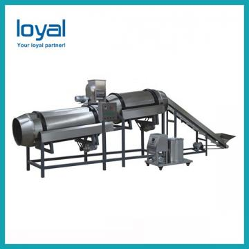 Cost effective Corn Puffed Extruder Machine Snacks Extrusion Line Food Expander