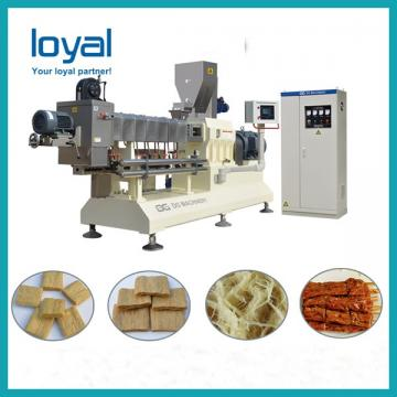 Fully Automatic Sweet Potato Flakes Frozen French Fries Processing Line