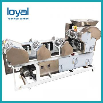Breakfast Extruded Cereal Flake Processing Line