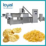 High capacity Corn flakes/breakfast cereals machine/extruded breakfast cereals equipment