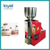 Magic Pop Rice Cake Machine 360 PCS Per Hour Capacity For Low Fat Food