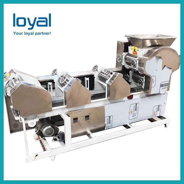 Automatic Extrusion Breakfast Cereal Corn Flakes Processing Line corn flakes production line #1 image
